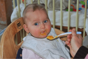 baby food india