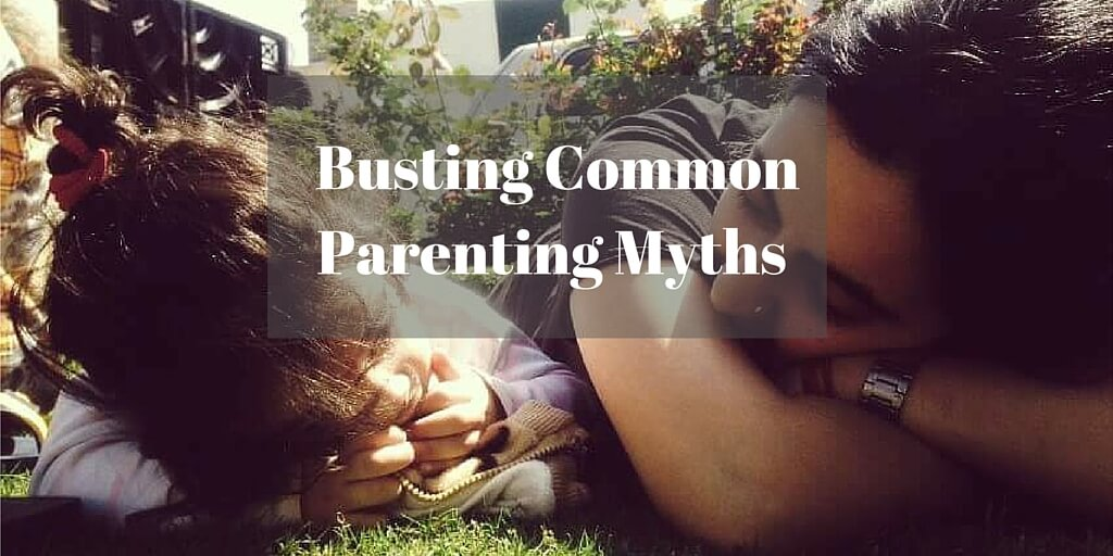 Busting Indian Parenting Myths