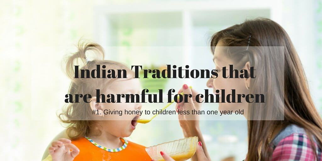 Surprising truths why Indian parents are harming their baby