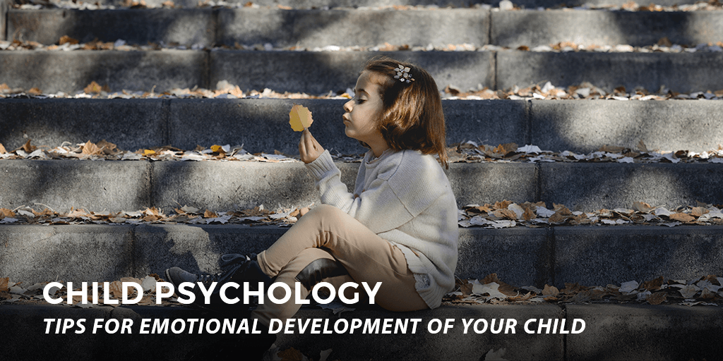Child psychology – Emotional Development of a 2 year old