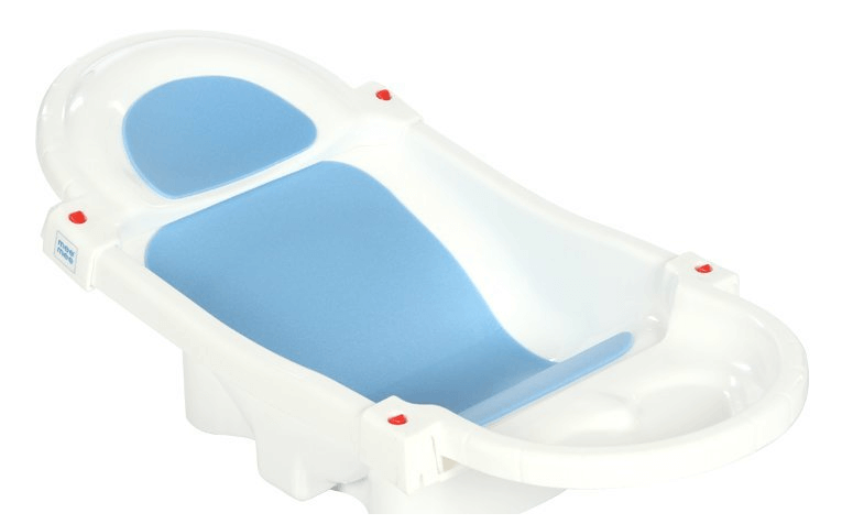BathTub for Baby- What to Look out For - Babygogo