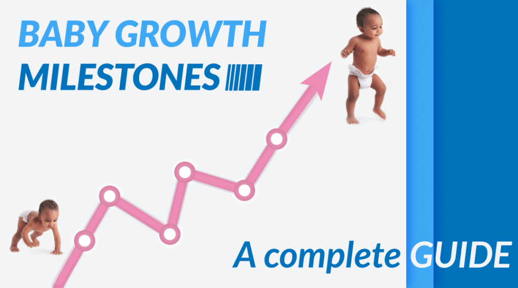 Baby Growth Milestones: A Complete Guide