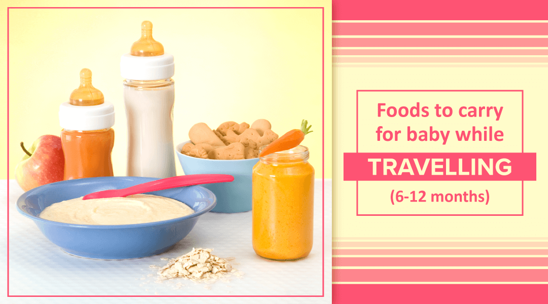 6 best baby foods for travelling traveling with baby forumfinder