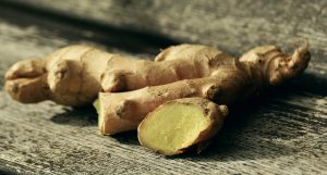 ginger-Baby Spices