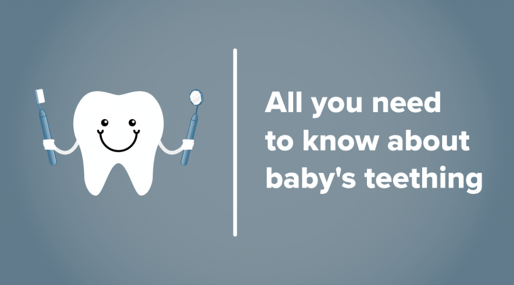 18 Know-It-All Facts About Your Baby's Teething Journey