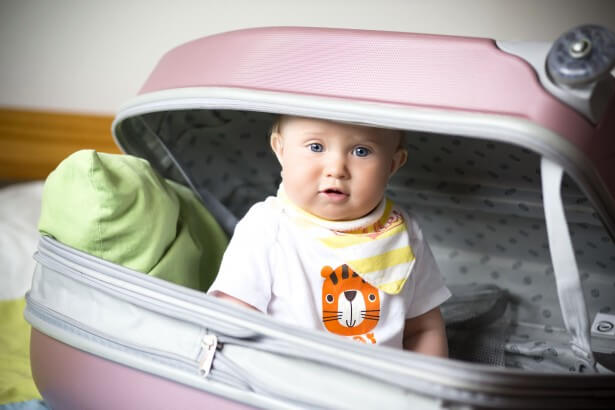 6 Best Baby Foods For Travelling (6-12 Months)