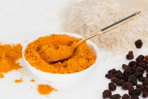 turmeric - Baby Spices