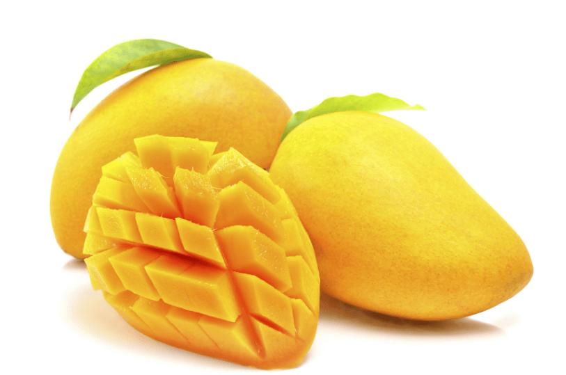 Mango for babies