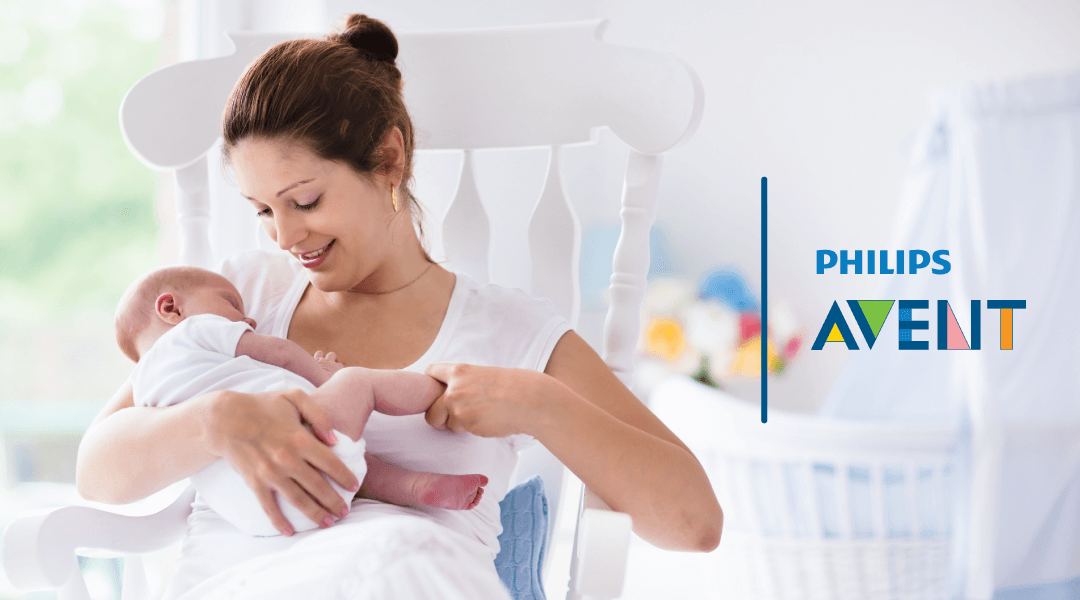 Breastmilk The Best Food for Your Baby