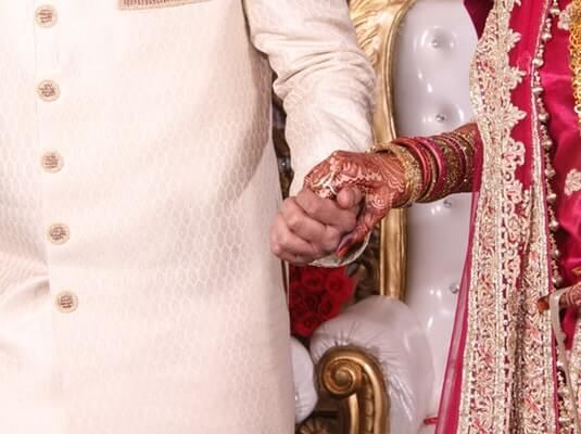 dowry for marriage