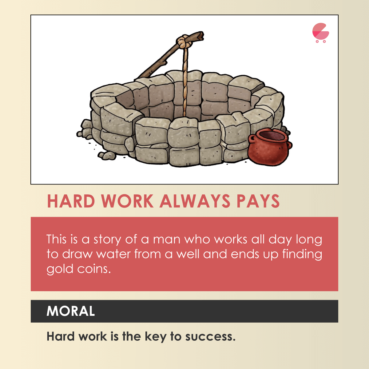 hard work always pays