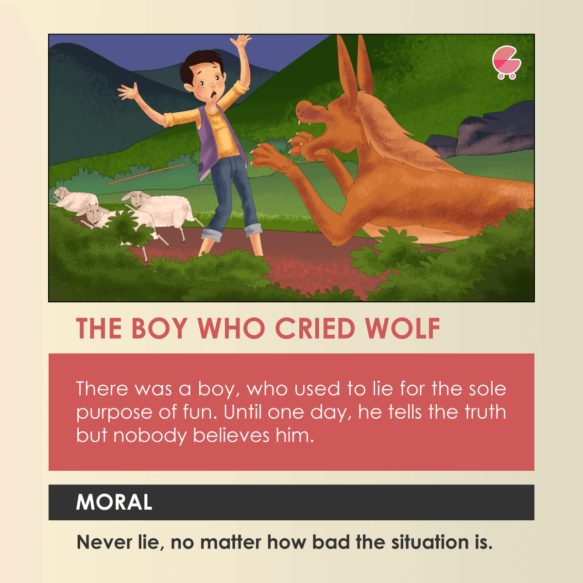 Best Moral Stories for Kids- Must Read for Every Kid - Babygogo