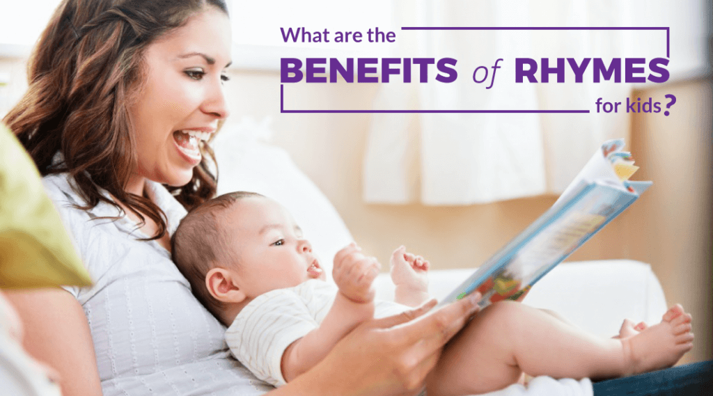 What Are the Benefits of Rhymes for Kids?