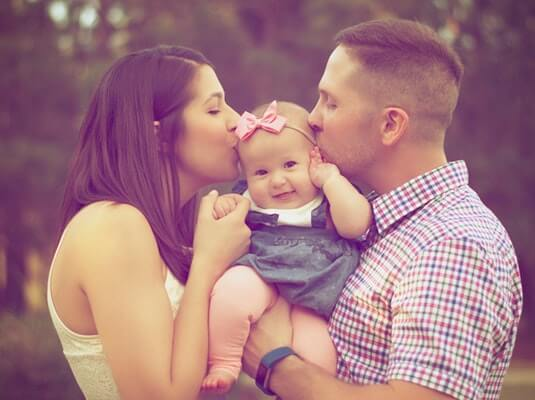 benefits of maternity leave