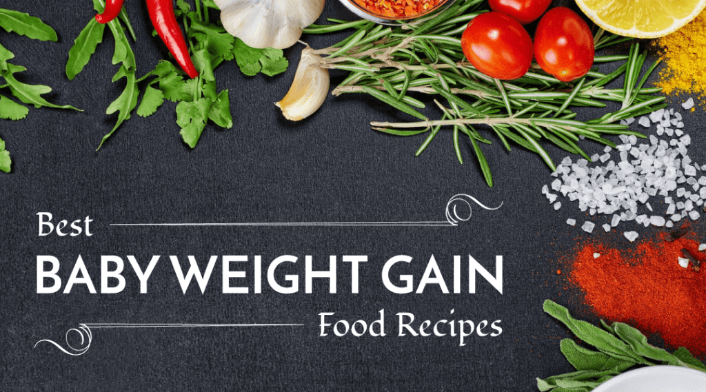 Latest Guide: How to Increase Baby Weight
