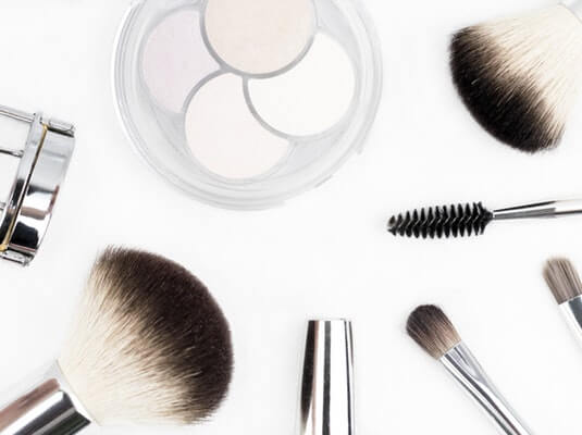 Avoiding dirty brushes