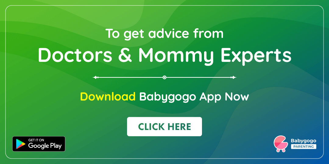 Download Babygogo App