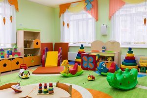 daycare centres for kids