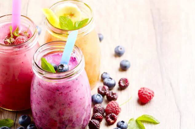 healthy smoothies for your kids
