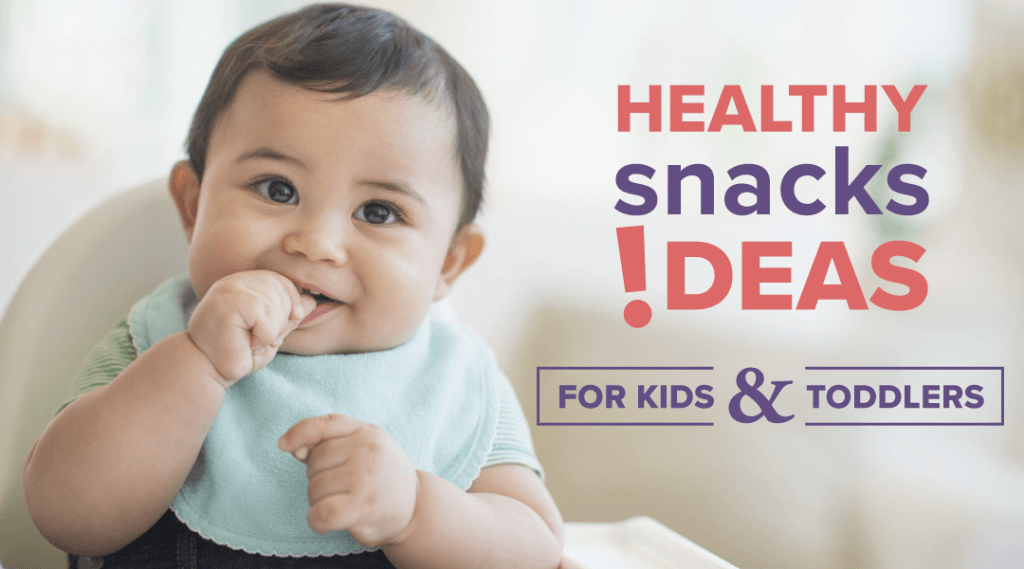 36 Healthy Indian Snacks For Kids And Toddlers