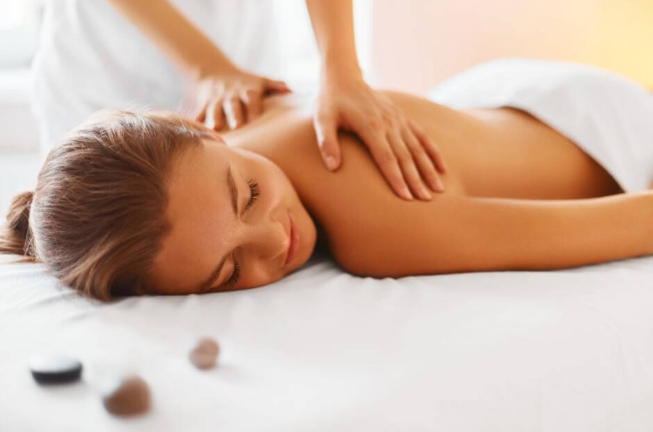 Getting your body relaxed in Spa