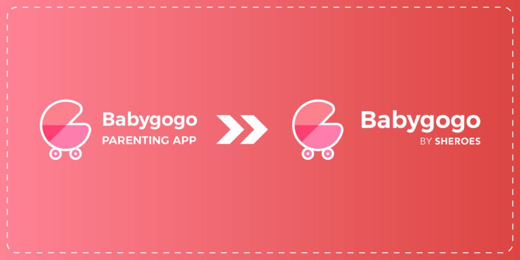 Babygogo Is Now Part Of Sheroes