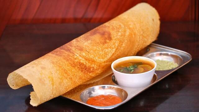 dosa for kids