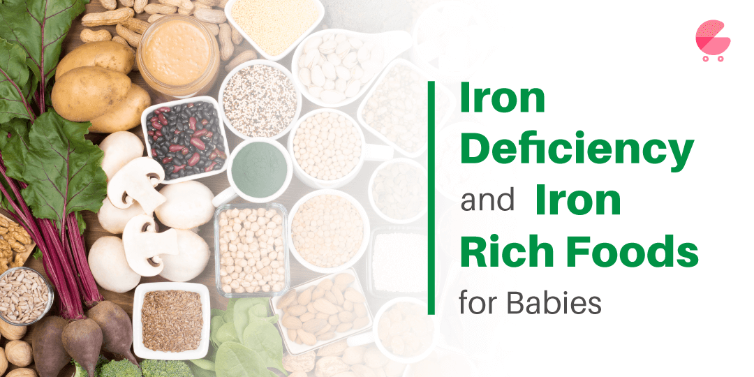 iron rich foods